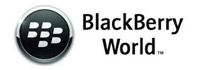 Download from BlackBerrry App World