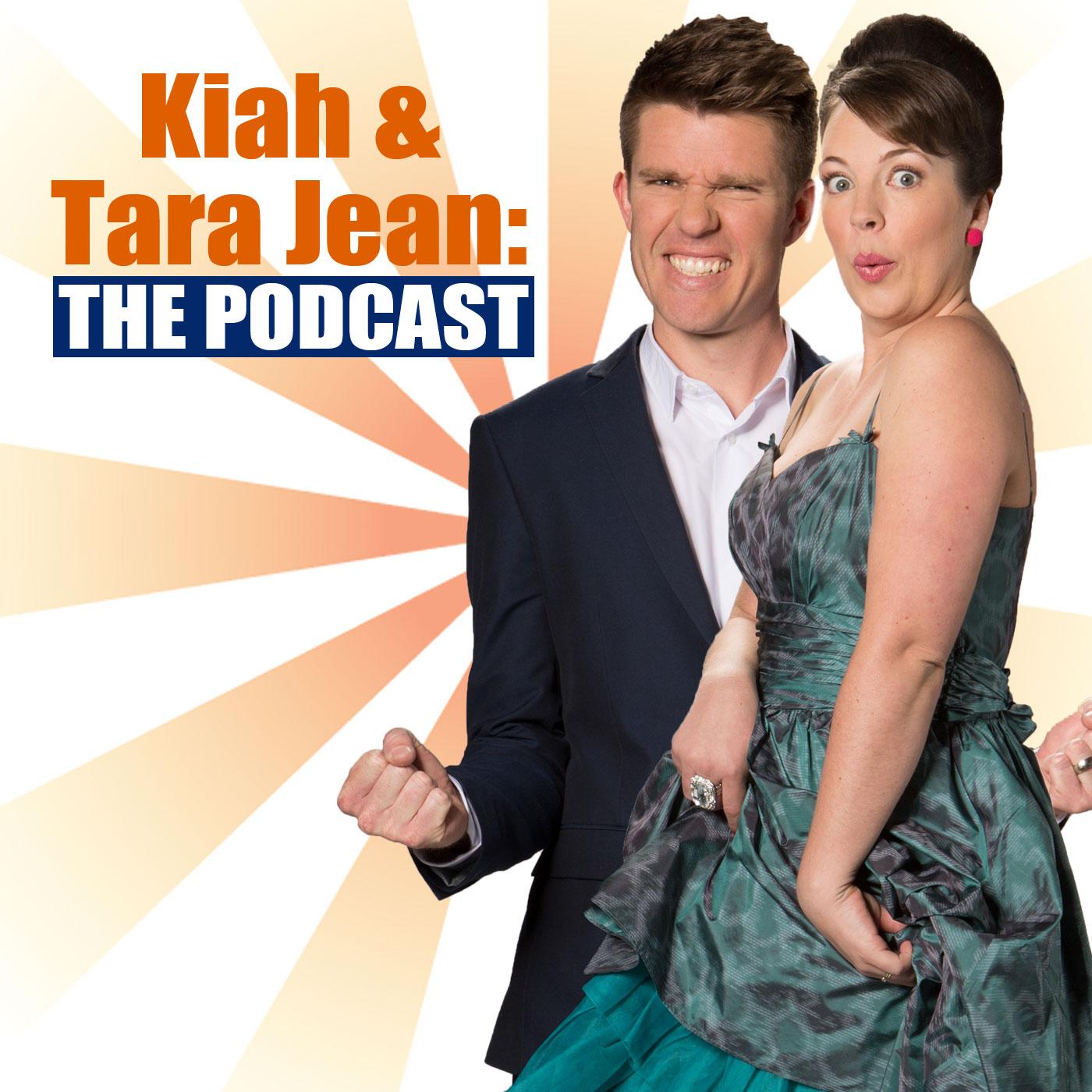 Kiah & Tara Jean: The Podcast
